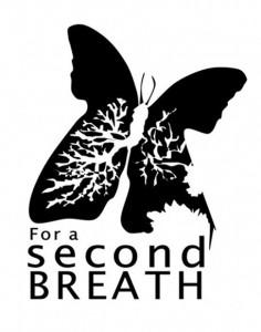 Logga for a second breath