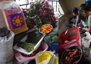 Matlagning